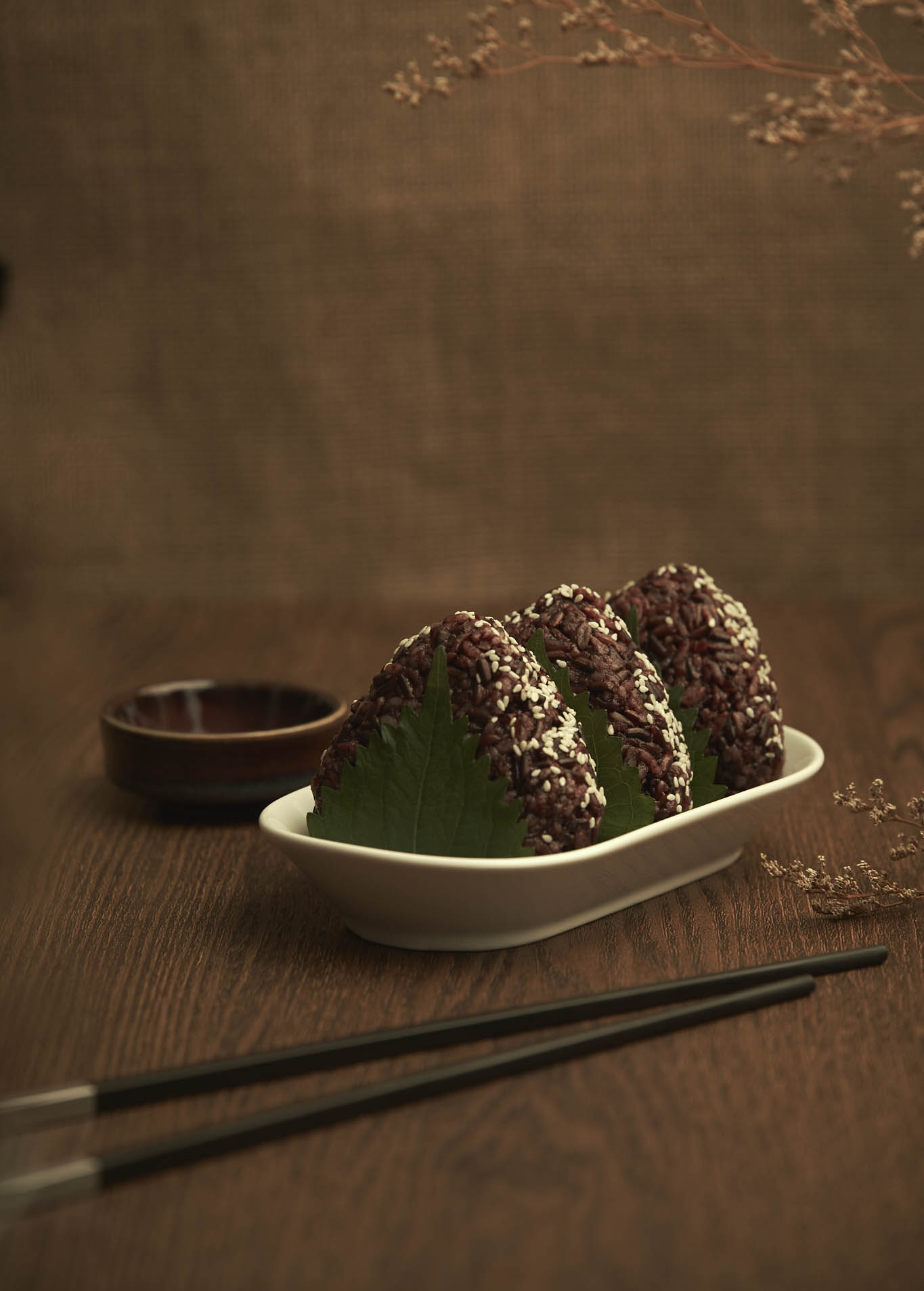 Jasberry Reis Onigiri